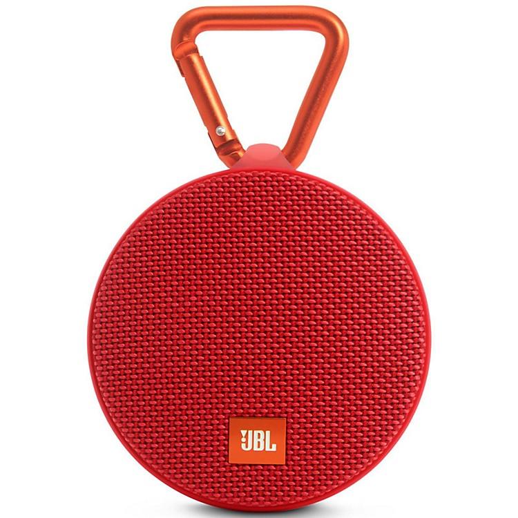 JBLClip2 Waterproof Bluetooth Wireless SpeakerRed