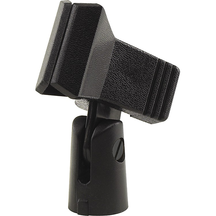 On-Stage StandsClothespin Microphone Clip
