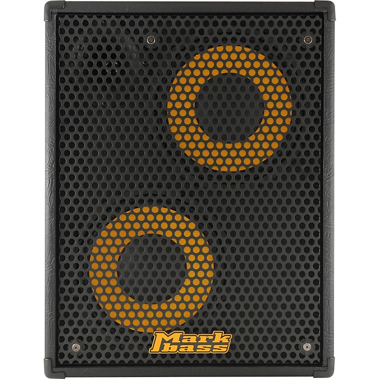 Markbass Club 102 400W 2x10 Bass Speaker Cabinet