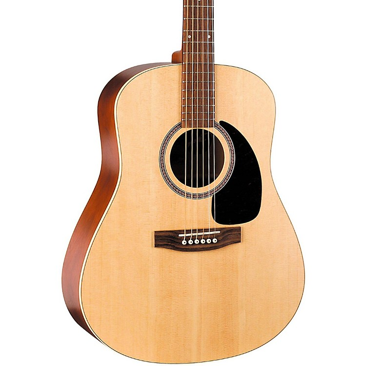 SeagullCoastline Series S6 Dreadnought Acoustic GuitarNatural