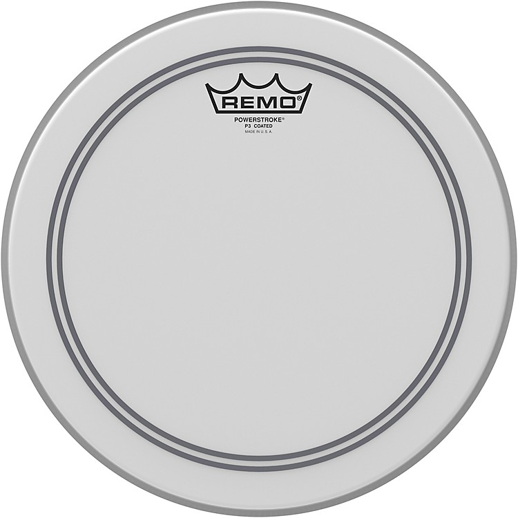 RemoCoated Powerstroke 3 Batter Head12 in.