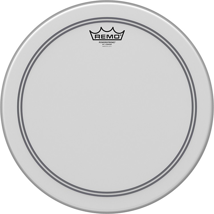 RemoCoated Powerstroke 3 Batter Head15 in.