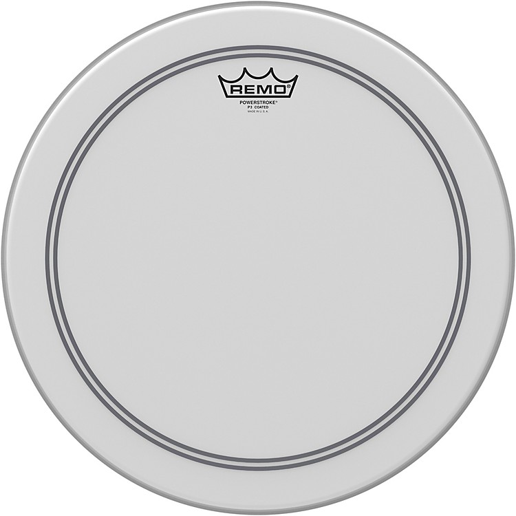 RemoCoated Powerstroke 3 Batter Head
