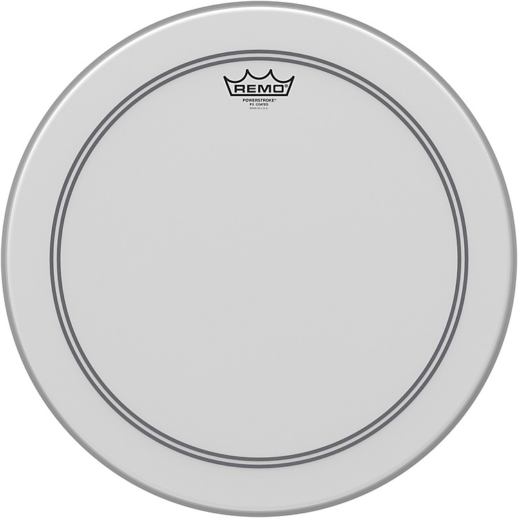 RemoCoated Powerstroke 3 Batter Head18 in.