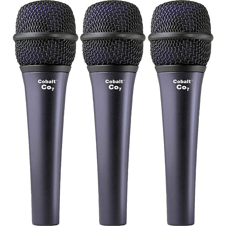 Electro-Voice Cobalt 7 Three Pack
