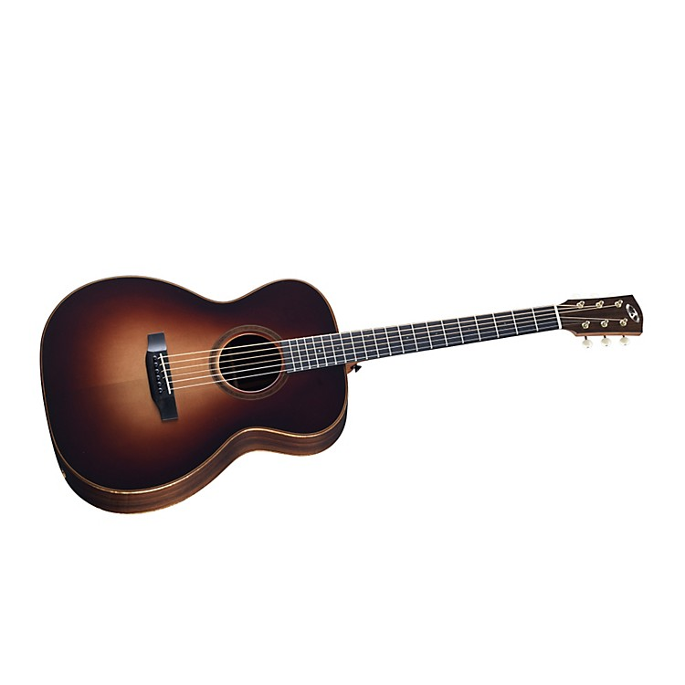 BedellCoffee House Series OHCH-26-SB Acoustic Guitar