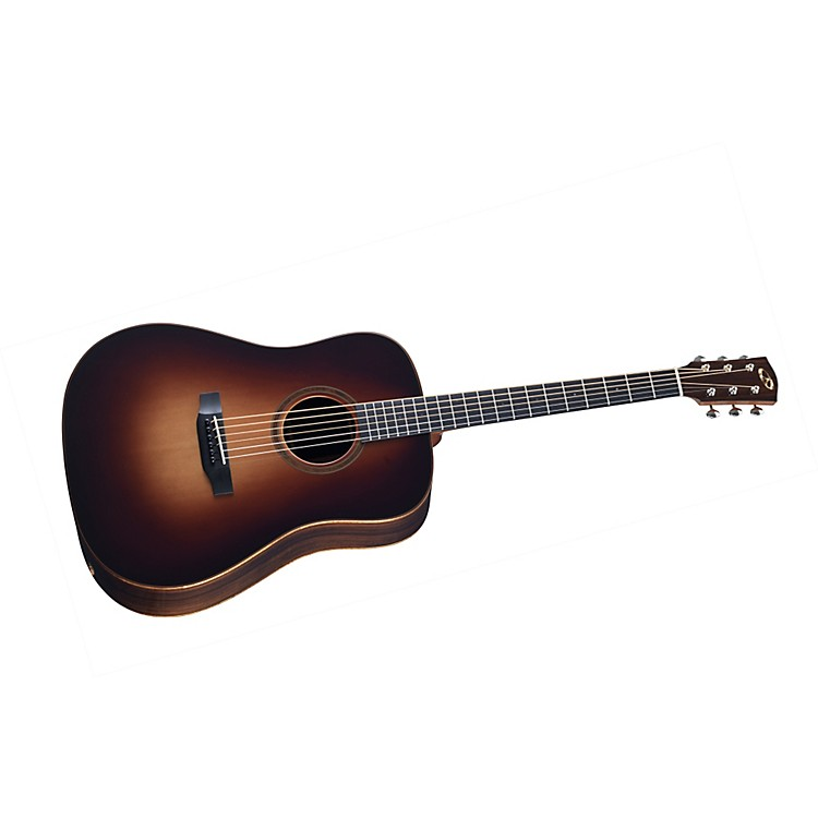 BedellCoffee House Series TBCH-26-SB Acoustic Guitar