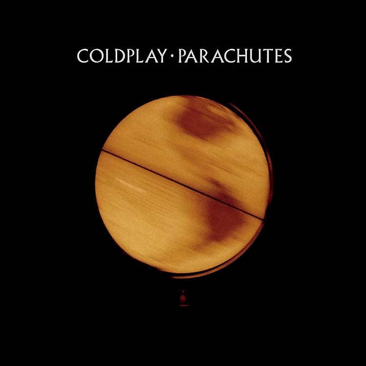 WEAColdplay - Parachutes