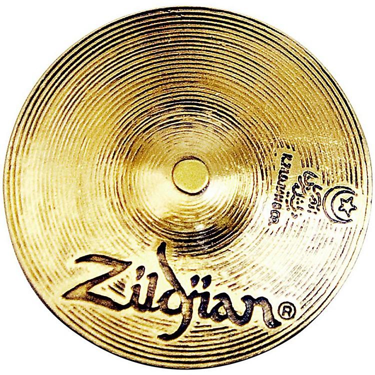 ZildjianCollectible Cymbal Pin