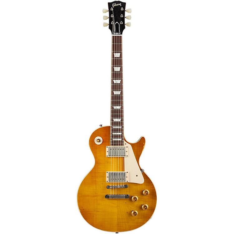 Gibson CustomCollector's Choice #15 Greg Martin '58 Les Paul Electric Guitar