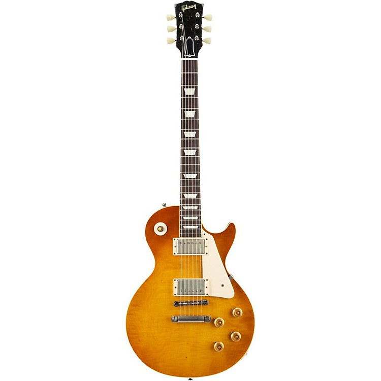 Gibson CustomCollector's Choice #17 Keith Nelson 1959 Les Paul Electric Guitar