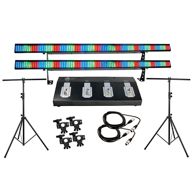Chauvet Color Strip LED System