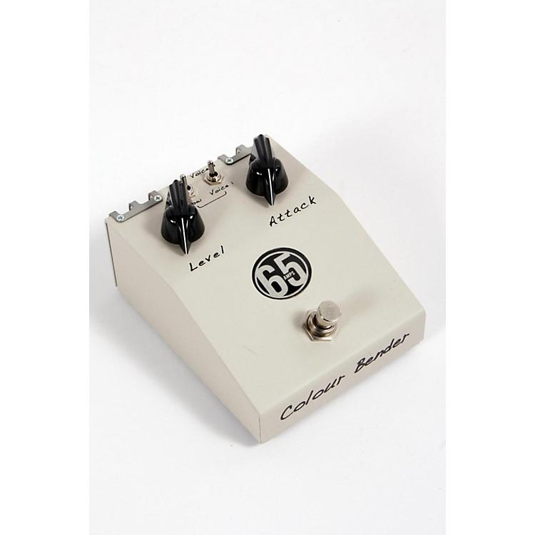 65ampsColour Bender Germanium Distortion Guitar Effects Pedal888365703022