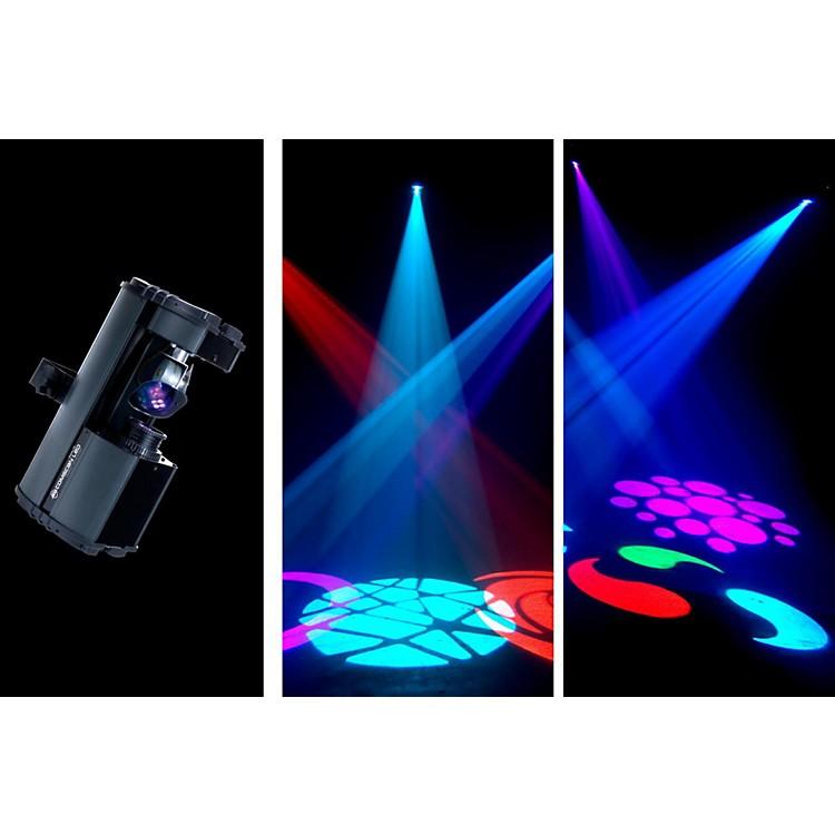 American DJComScan System DMX LED Scanner