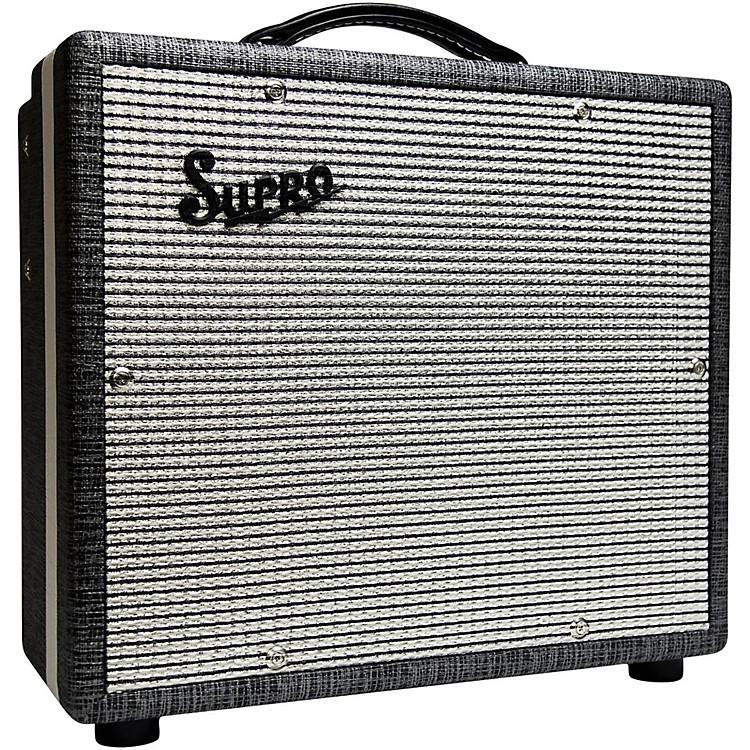 SuproComet 14W 1x10 Tube Guitar Combo Amp