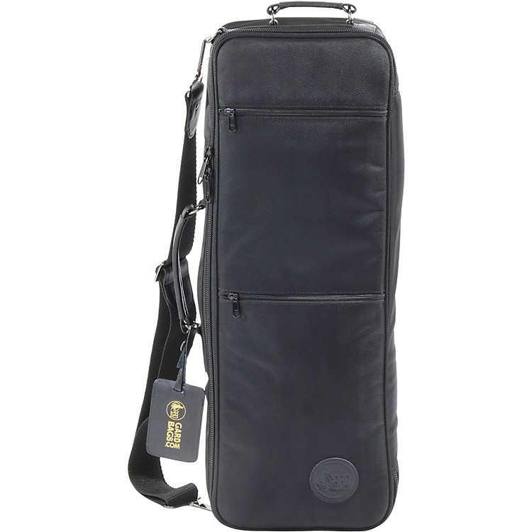 Gard Compact Alto Saxophone Gig Bag Synthetic with Leather Trim