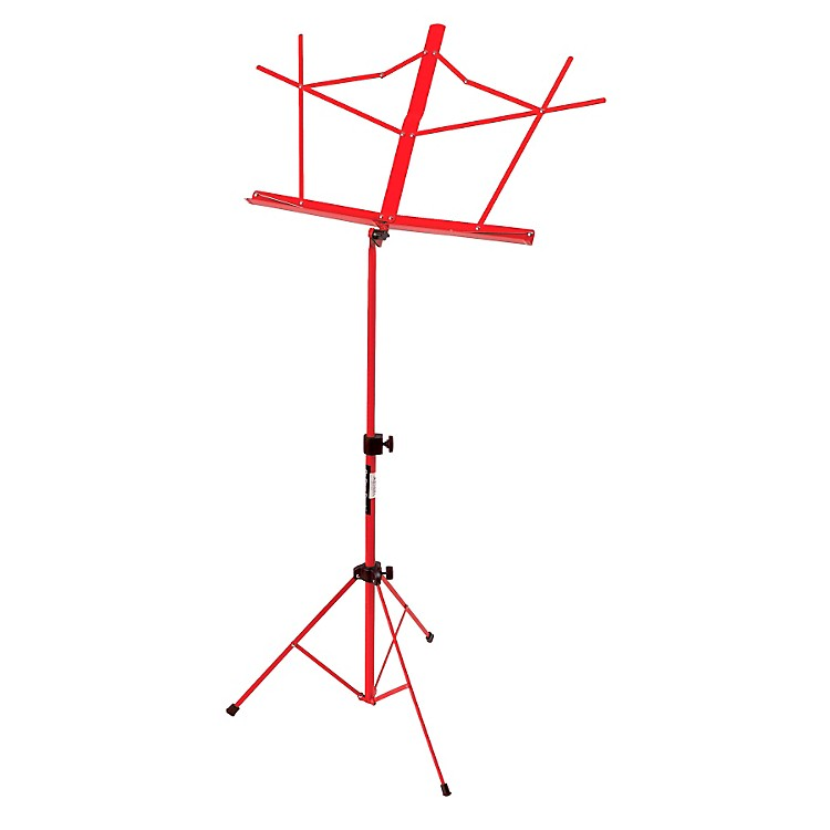 On-Stage Stands Compact Sheet Music Stand