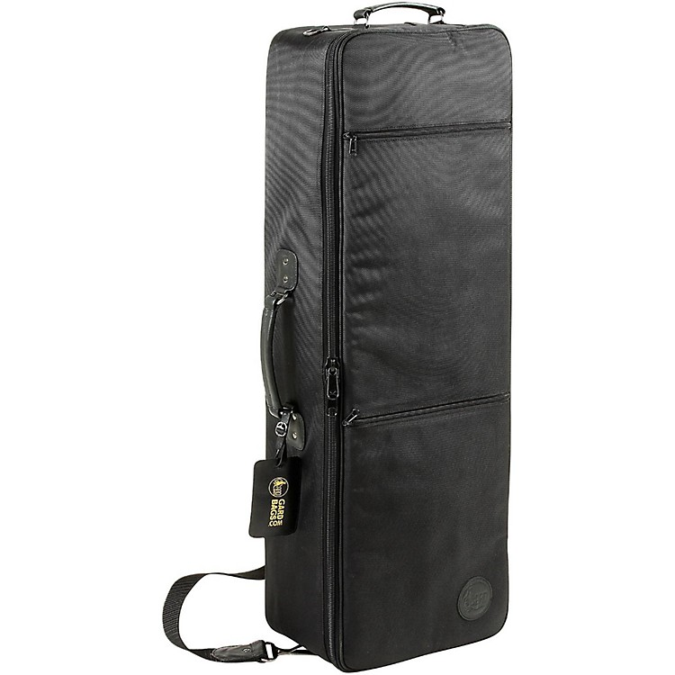 GardCompact Tenor Saxophone Gig BagSynthetic with Leather Trim