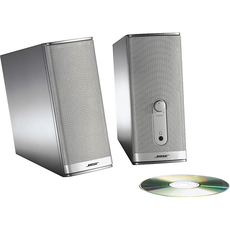 BoseCompanion 2 Series II Multimedia Speaker System