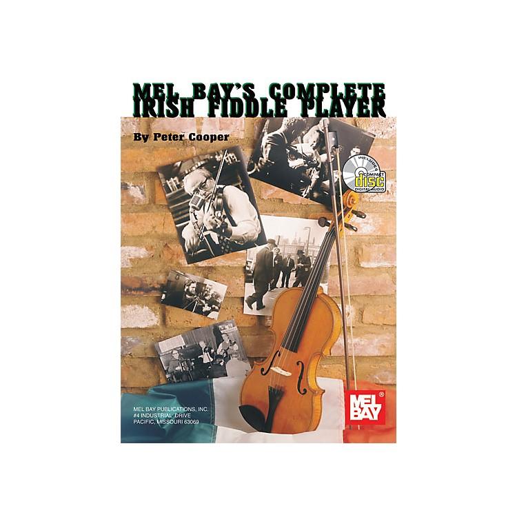 Mel BayComplete Irish Fiddle Player