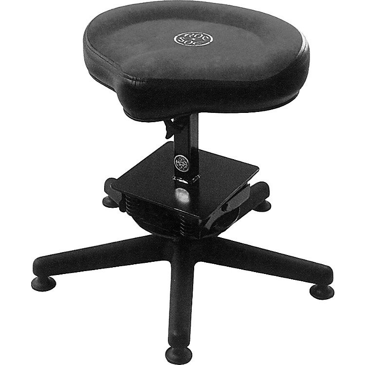 ROC-N-SOC Component Motion Throne Black