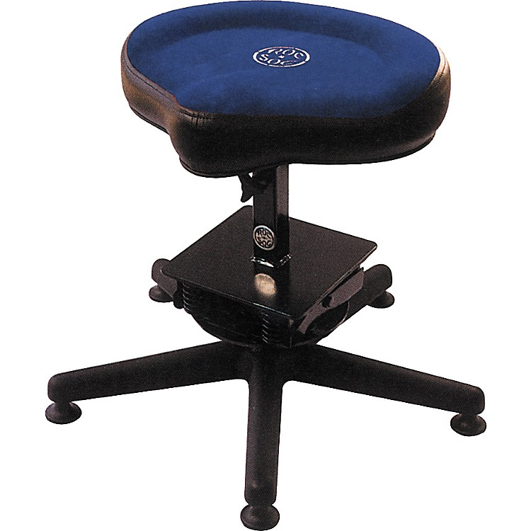 ROC-N-SOC Component Motion Throne Blue