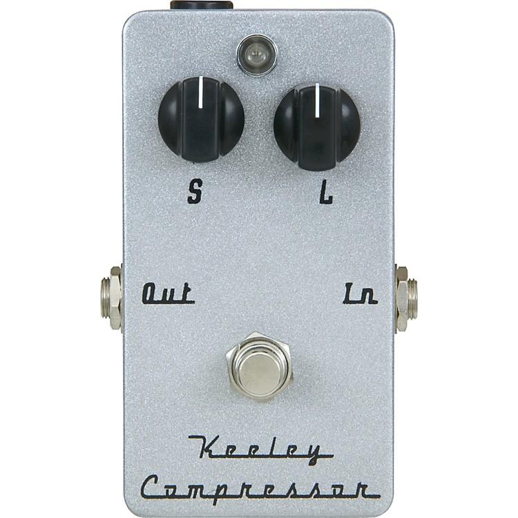 KeeleyCompressor Guitar Effect Pedal