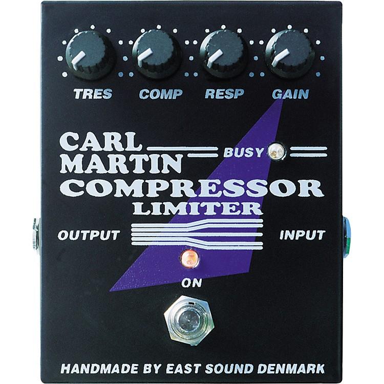 Carl MartinCompressor/Limiter Pedal