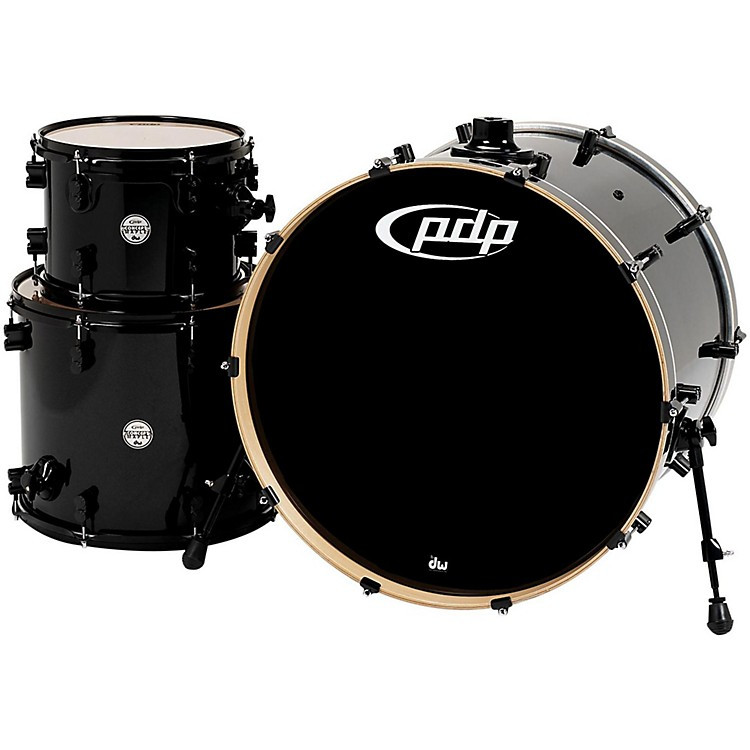 PDP Concept Maple 3-Piece Shell Pack with 24