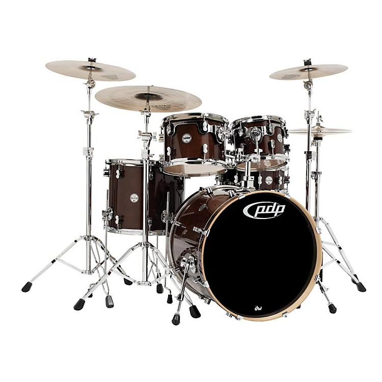 PDPConcept Maple by DW 5-Piece Shell Pack