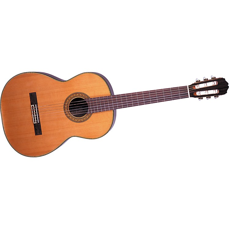 TakamineConcert Classic 132S Acoustic Guitar