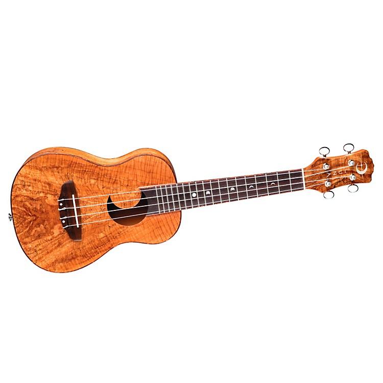 Luna GuitarsConcert Exotic Ukulele