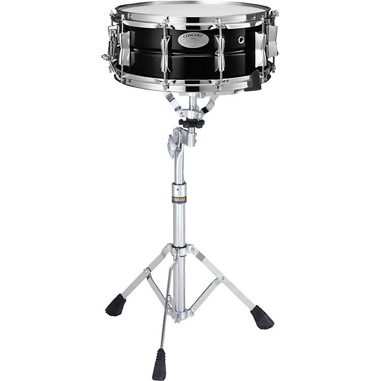 YamahaConcert Series Steel Snare Drums Concert Drums