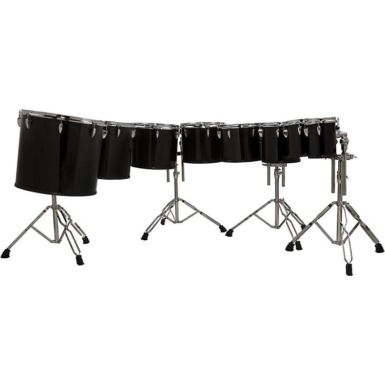 Sound Percussion LabsConcert Tom Set6 in., 8 in., 10 in., 12 in., 13 in., 14 in., 16 in., 18 in.