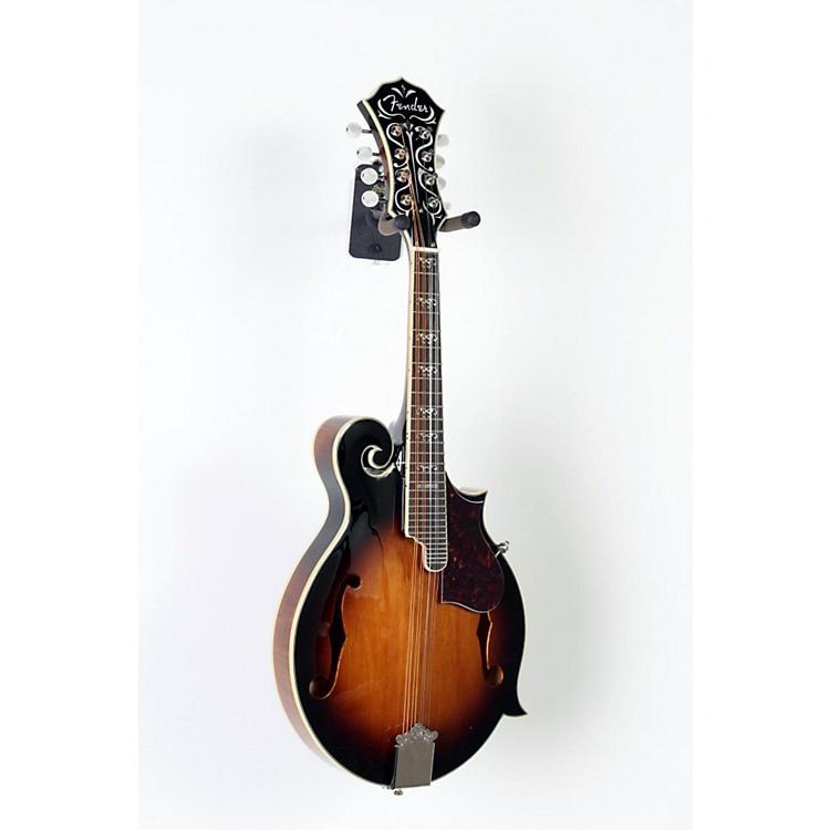 FenderConcert Tone F63SE F-Style MandolinVintage Sunburst888365593807