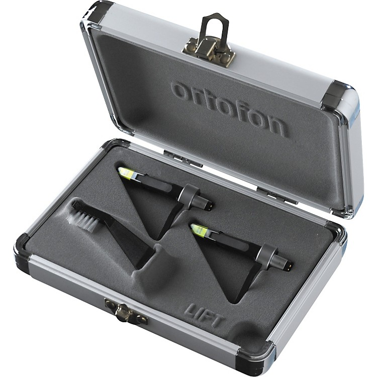 Ortofon Concorde Night Club 2 Cartridge Twin Pack