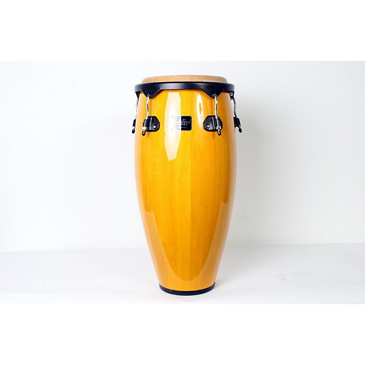 Schalloch Conga Drum Honey Amber, 11 in 888365843926