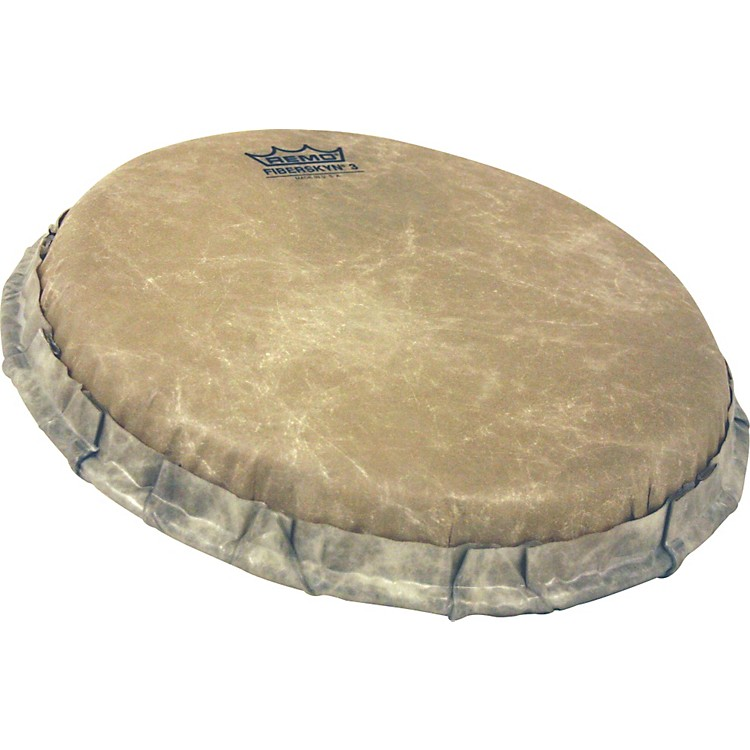 RemoConga Drumhead Fiberskyn 2 Pack10