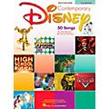 Hal Leonard Contemporary Disney Piano, Vocal, Guitar Songbook