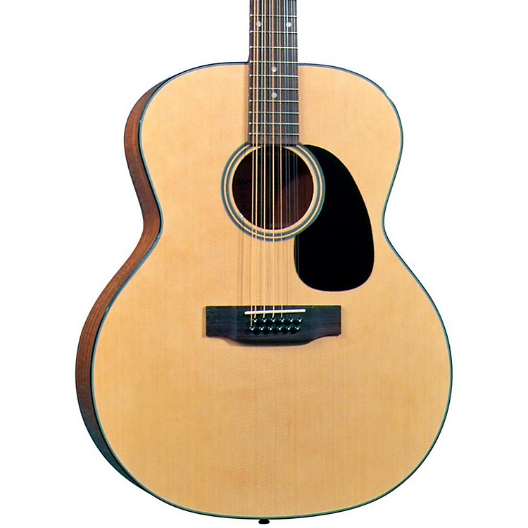 BlueridgeContemporary Series BR-40-12 12-String Jumbo Acoustic Guitar