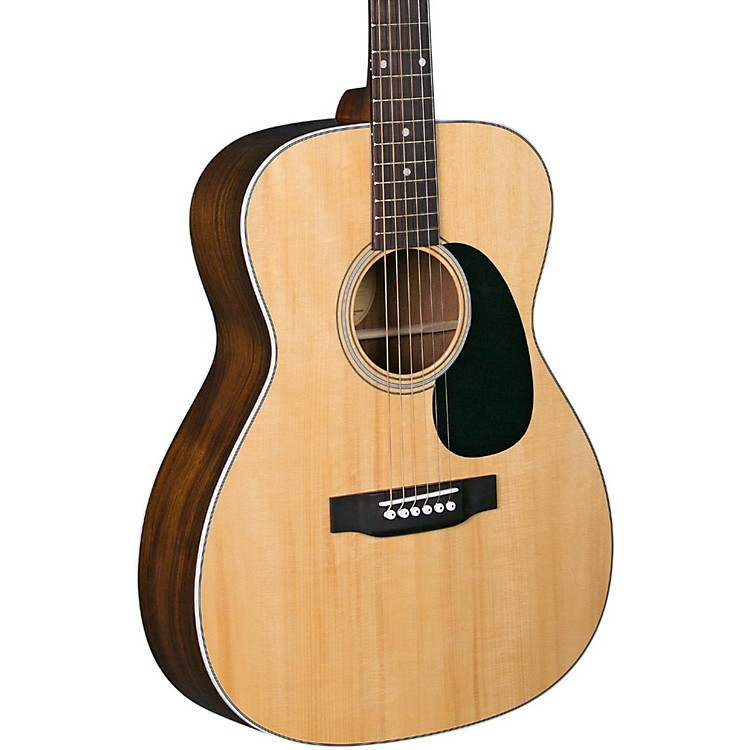 Blueridge Contemporary Series BR-63A 000 Acoustic Guitar Natural