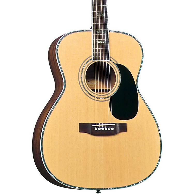 Blueridge Contemporary Series BR-73 000 Acoustic Guitar Natural