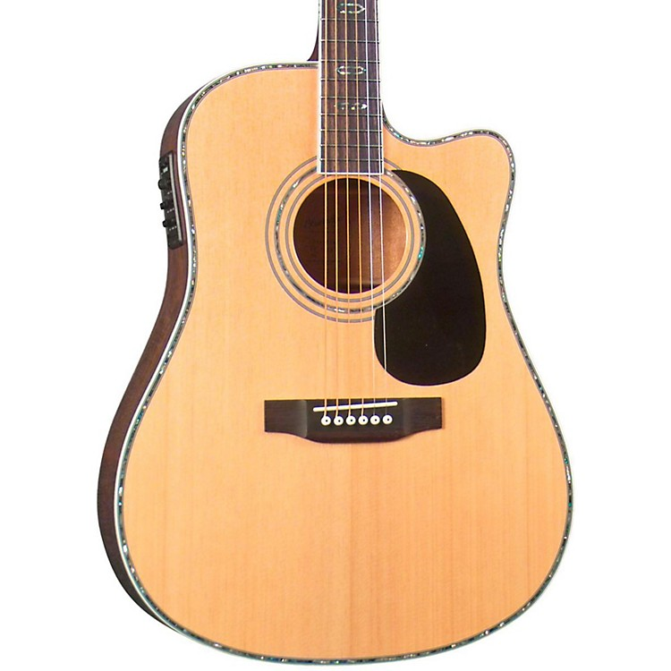 Blueridge Contemporary Series Cutaway Acoustic-Electric Dreadnought Guitar
