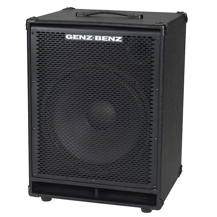 Genz BenzContour 500 Series CTR500-EXT115 1x15 Bass Speaker Cabinet