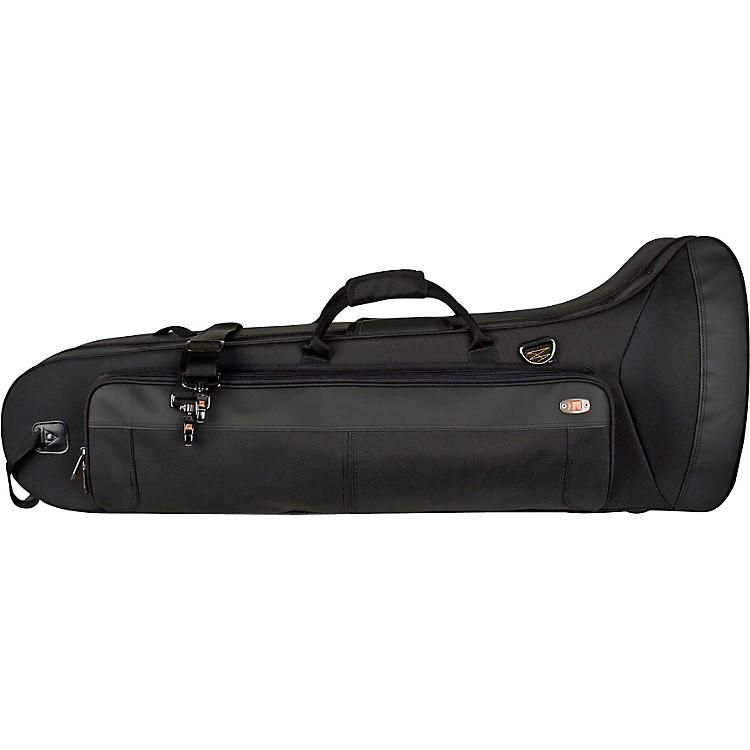 ProtecContoured PRO PAC Bass Trombone Case