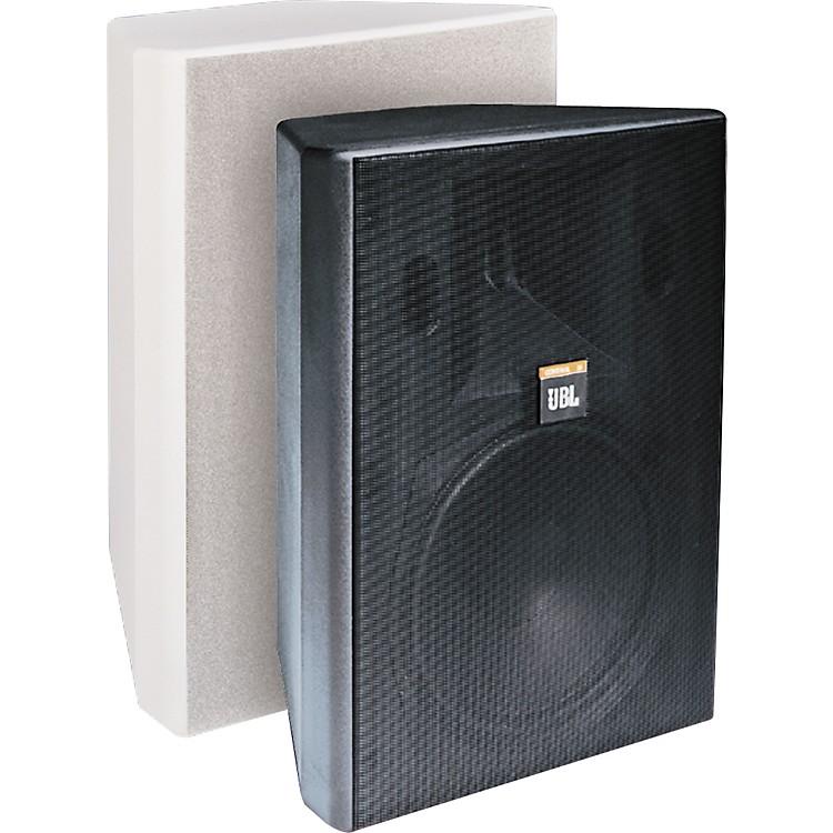 JBLControl 28 8 Inch 2-Way Indoor/Outdoor Speaker PairBlack