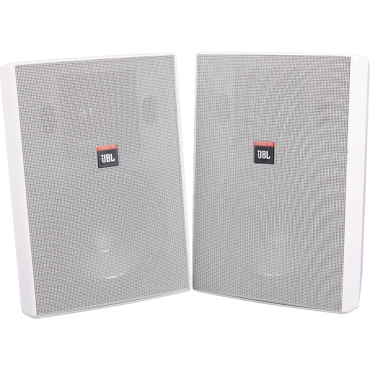 JBL Control 28T-60 High-Output Indoor/Outdoor Background/Foreground Speaker
