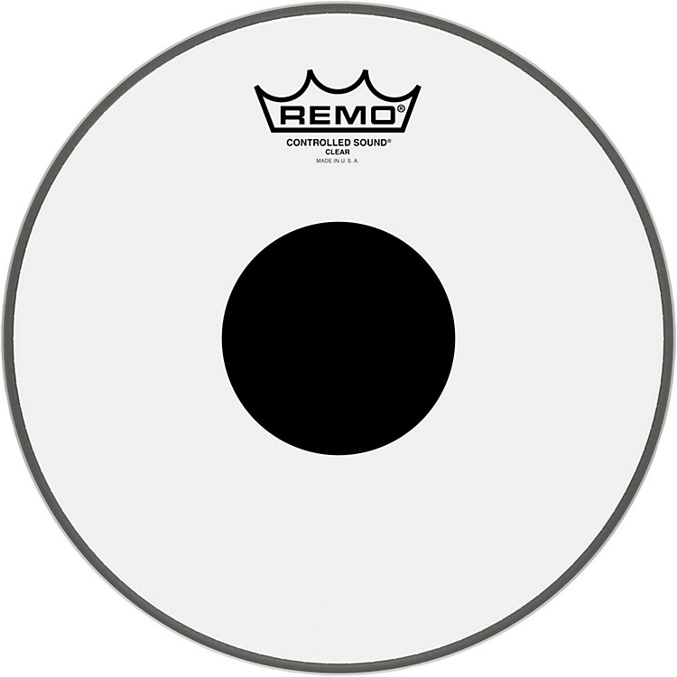 RemoControlled Sound Batter Head10 in.