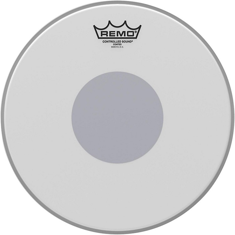 Remo Controlled Sound Reverse Dot Coated Snare Head