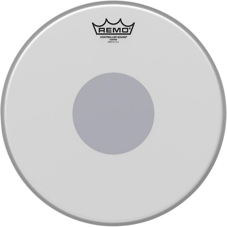 RemoControlled Sound Reverse Dot Coated Snare Head13 in.